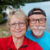 Peter, 62 und Bärbel, 58, aus Wuppertal